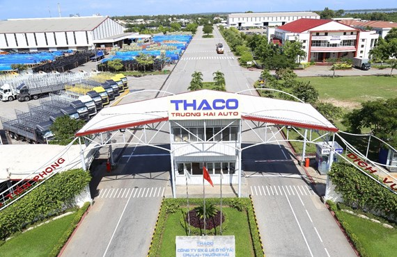 Providing Toolboxes for Thaco